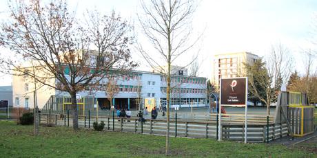 City Park des Trois Cités