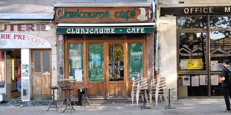 Cluricaume Café