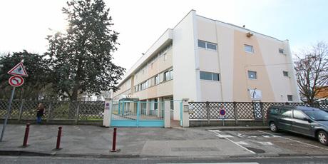 Collège Camille Guérin