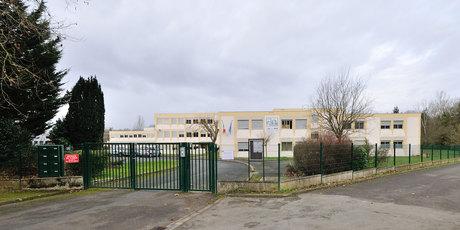 Collège France Bloch-Serazin