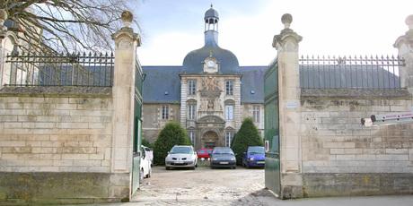 Collège Henri IV