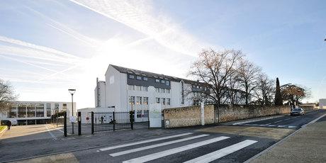 Collège Isaac de l'Etoile