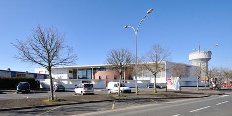 Collège Pierre Ronsard