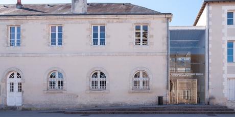 Conservatoire de Poitiers