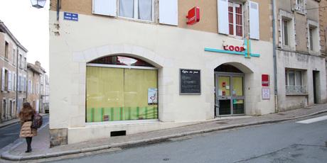Coop Poitiers Trois Rois