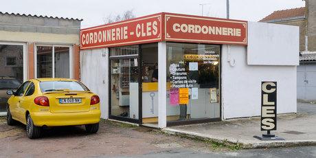 Cordonnerie Bel Air