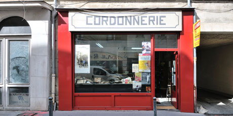 Cordonnerie Carnot