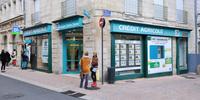 Crédit Agricole Poitiers Notre Dame