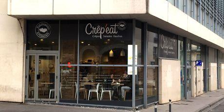 Crêp'eat Poitiers