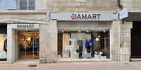 Damart Poitiers