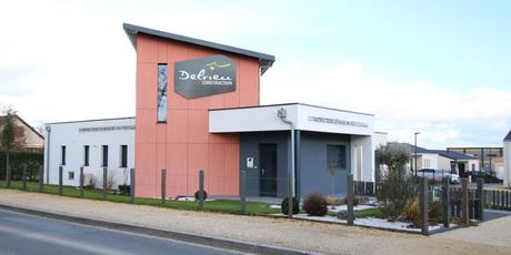 Delrieu Constructions