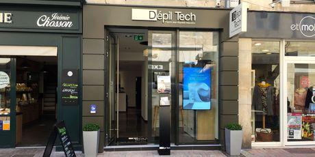 Depil Tech Poitiers