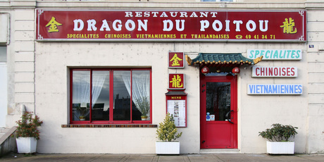 Dragon du Poitou