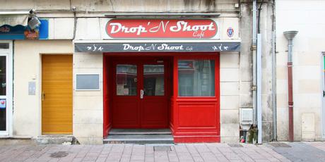 Drop' N Shoot