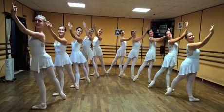 Ecole de danse J3B