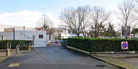 Ecole Elémentaire Alphonse Bouloux
