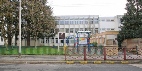 Ecole Elémentaire Andersen