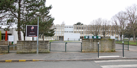 Ecole Elémentaire Charles Perrault