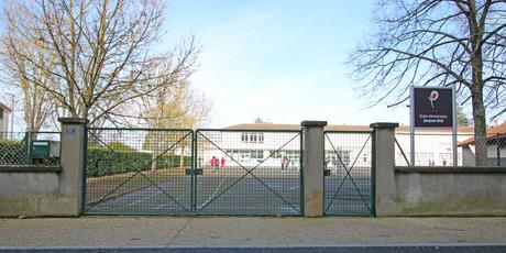 Ecole élémentaire Jacques Brel