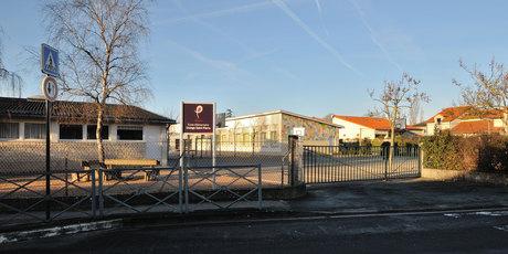 Ecole Elémentaire Grange Saint Pierre