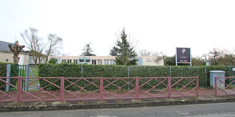 Ecole Elémentaire Le Breuil Mingot