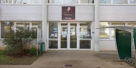 Ecole Elémentaire Micromegas