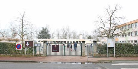 Ecole Elémentaire Saint Exupéry
