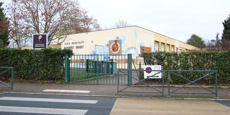 Ecole Maternelle Alphonse Daudet