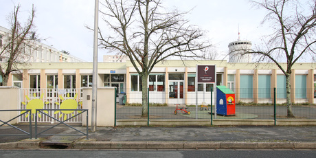 Ecole Maternelle Andersen 2