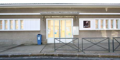 Ecole Maternelle Condorcet