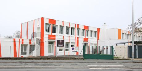 Ecole Maternelle Evariste Galois