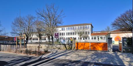 Ecole Maternelle Jacques Brel