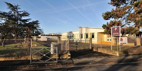 Ecole Maternelle Grange Saint Pierre