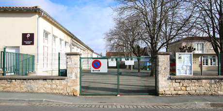 Ecole Maternelle Montmidi