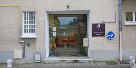 Ecole Maternelle Pasteur