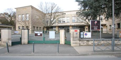 Ecole Maternelle Paul Blet