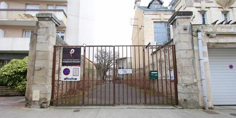 Ecole Maternelle Théophraste Renaudot