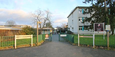 Ecole Maternelle Tony Lainé