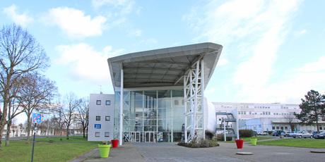 Ecole Nationale Supérieure d'Ingénieurs de Poitiers