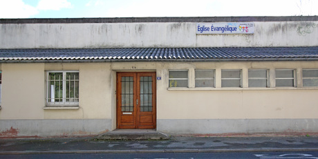 Eglise Evangélique