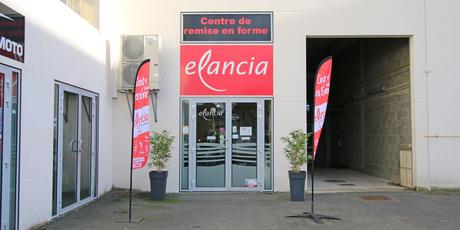 Elancia Poitiers Sud
