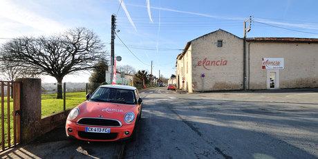 Elancia Poitiers Nord