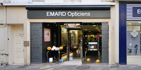 Emard Opticiens
