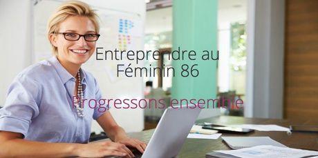 Entreprendre au Féminin Vienne