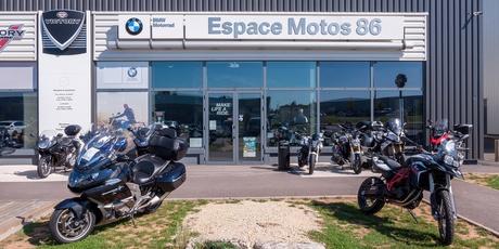 Espace Motos 86