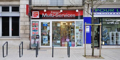 Espace Multi-Services