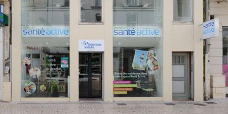 Espace Santé Active