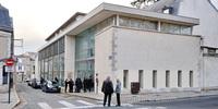 Faculté de Droit et Sciences Sociales - Place de Charles de Gaulle
