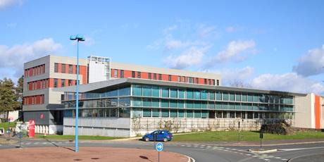Faculté de Sciences Economiques