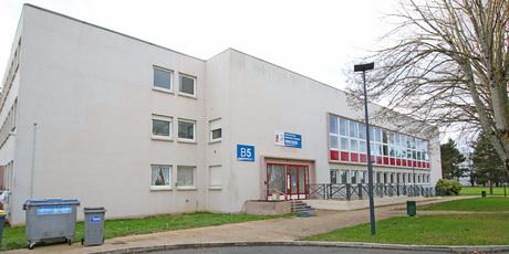 Faculté de Sciences Fondamentales et Appliquées